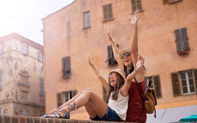 Les bonnes raisons de visiter la Corse, l'île de beauté