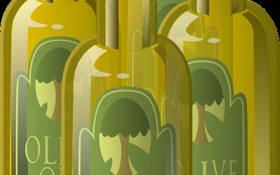 L'huile d'olive dans la gastronomie corse