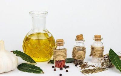L'huile d'olive, la meilleure en Corse